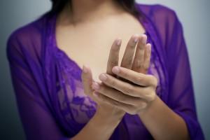 Hand Arthritis Jackson WY