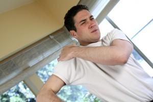 Shoulder Bursitis Treatment Rock Springs WY